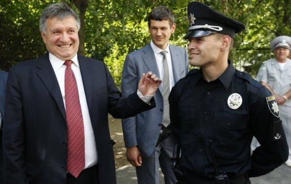 полиция харьков увольнение